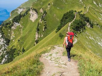 Valle di Blenio - Itinerari