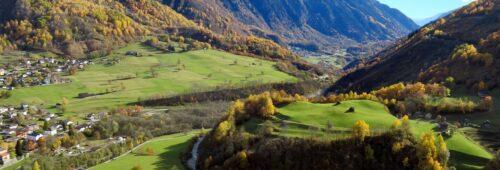 Blenio Vacanze - La tua vacanza nel verde tra le montagne