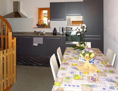 Cà Rivöi - Appartamento Lucomagno