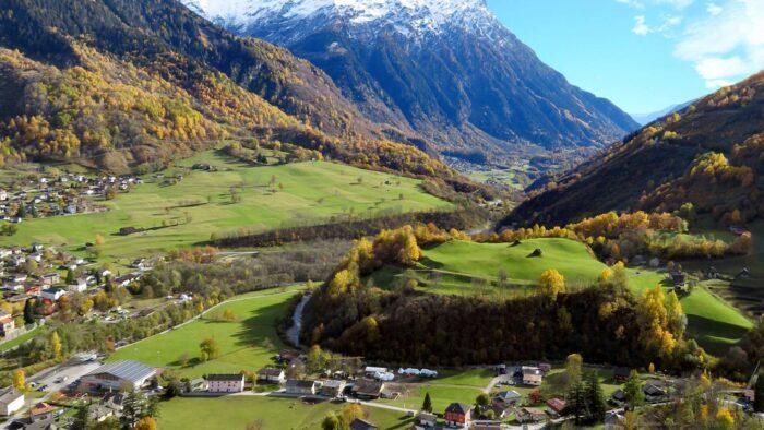 Valle di Blenio 1